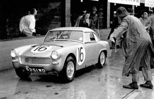 1962 Sebring Sprite 480